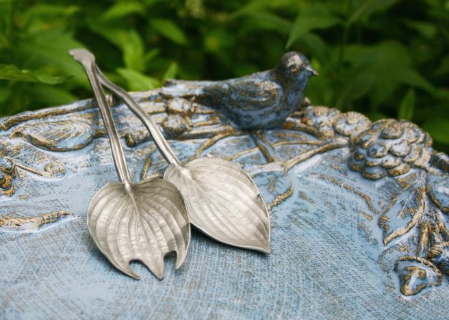 Blu bird detail,