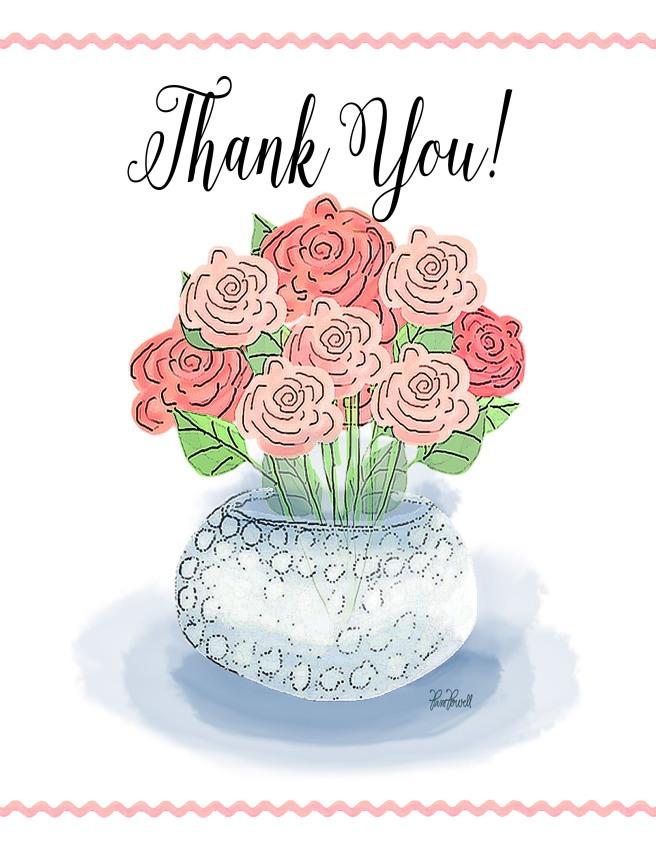 Thank You Bride